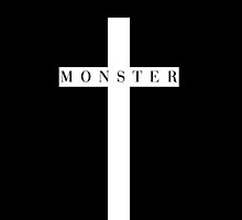 Monster by Constantinos Lepouris