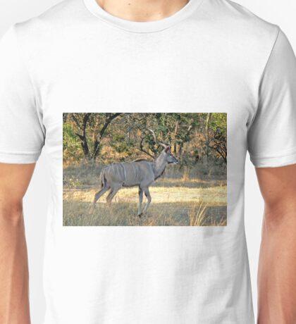 Kruger Kudu Unisex T-Shirt