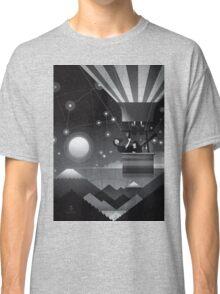 The globe Classic T-Shirt