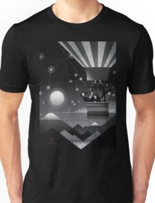 The globe Unisex T-Shirt