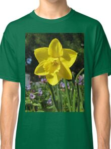 Delightful Daffodil Classic T-Shirt
