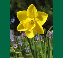 Delightful Daffodil T-Shirt