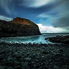 Cape Schanck  2012 by Tony Lin