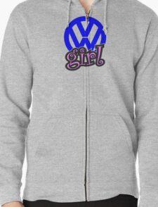 VW Girl T-Shirt