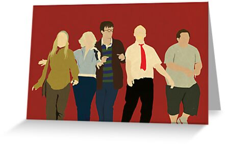 Team Winchester by SixPixeldesign