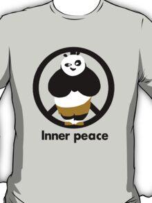 Inner peace shirt T-Shirt