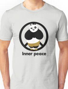 Inner peace shirt Unisex T-Shirt