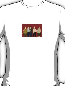 Team Winchester T-Shirt