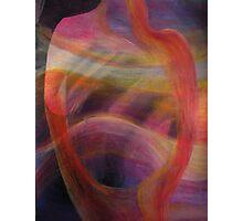 Vessel Photographic Print