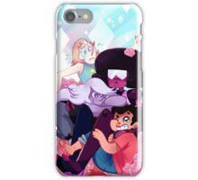 gempile iPhone Case/Skin