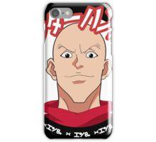 Hanzo HunterXHunter iPhone Case/Skin
