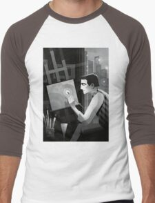 The artist Men's Baseball ¾ T-Shirt