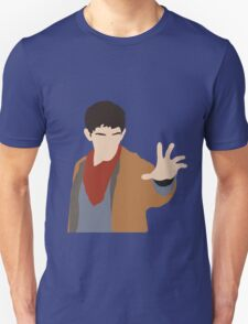 BBC Merlin T-Shirt
