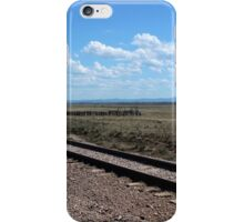 Black Hills From Afar iPhone Case/Skin