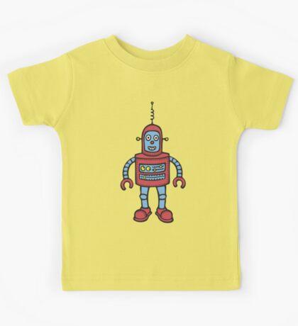 Baby Robot Kids Tee
