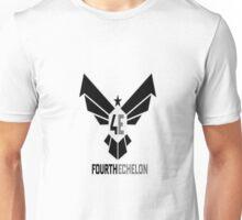 Splinter Cell Fourth Echelon Logo Eagle Version Unisex T-Shirt