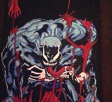 Venom by dreadness