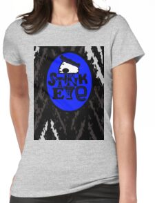 The Stink Eye Womens Fitted T-Shirt
