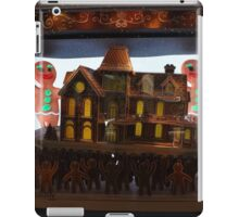 Lord & Taylor Holiday Windows, 2015, Lord & Taylor Department Store, New York City iPad Case/Skin