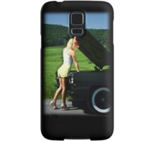 Need Help (Cadillac), Apple iphone 4 4s, iPhone 3Gs, iPod Touch 4g case Samsung Galaxy Case/Skin