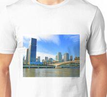 Brisbane CBD Unisex T-Shirt