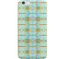 ChurchDoor Motif iPhone Case/Skin