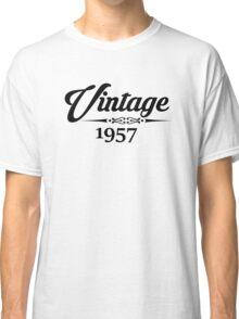Vintage 1957 Classic T-Shirt