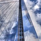 The Shard by Darren Peet