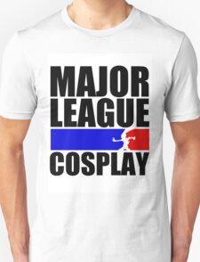 Major League Cosplay Promo Tee T-Shirt