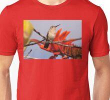 Buffy Hummingbird 2 Unisex T-Shirt