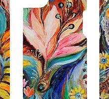 "iPhone case 1 based on my original artwork ""Before First Sin"" by Elena Kotliarker"