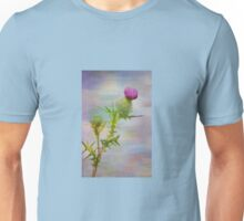 Spear Thistle Unisex T-Shirt