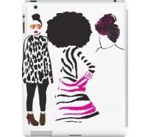 lbs dolls iPad Case/Skin
