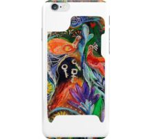 "iPhone case 2 based on my original artwork ""Before First Sin"" iPhone Case/Skin"