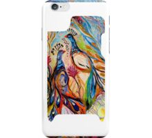 """iPhone case 3 based on my original artwork """"Butterfly on wind"""" iPhone Case/Skin"""