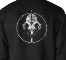 Driving Arcana Wheel One Pullover