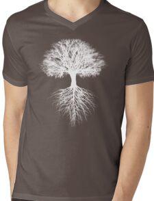 Tree of Life Mens V-Neck T-Shirt