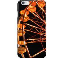 Ferris Wheel Love iPhone Case/Skin