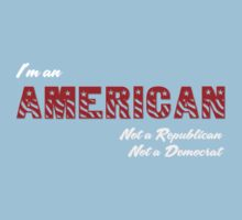 I'm an American by AudraJS