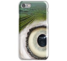 Eye (Bird's eye) Apple iphone 4 4s, iPhone 3Gs, iPod Touch 4g case iPhone Case/Skin