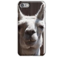 Davey iPhone Case/Skin
