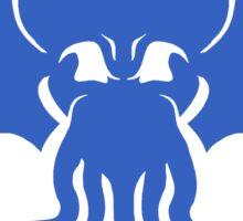 Cthulhu 2016 Sticker