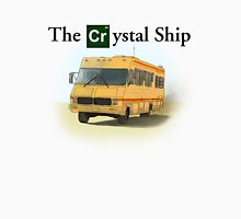 The Crystal Ship (Inspired by Breaking Bad) Unisex T-Shirt