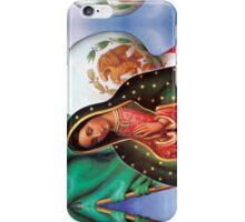 In Guad We Trust iPhone Case/Skin