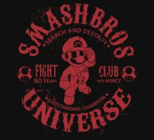 Mushroom Champion Kids Clothes