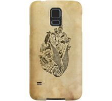 Harry Potter Lives on in our Hearts (no words) Samsung Galaxy Case/Skin