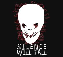 Doctor Who - Silence Will Fall by Styl0