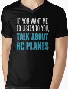 Funny RC Planes T Shirt T-Shirt