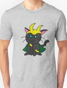 Loki Kitty Unisex T-Shirt