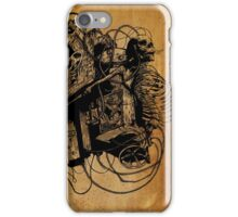 Gospel Machine #1 iPhone Case/Skin